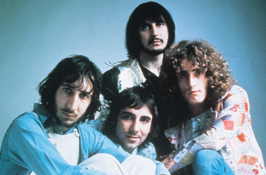 Lezione di rock_Gino Castaldo Ernesto Assante_The Who (3)