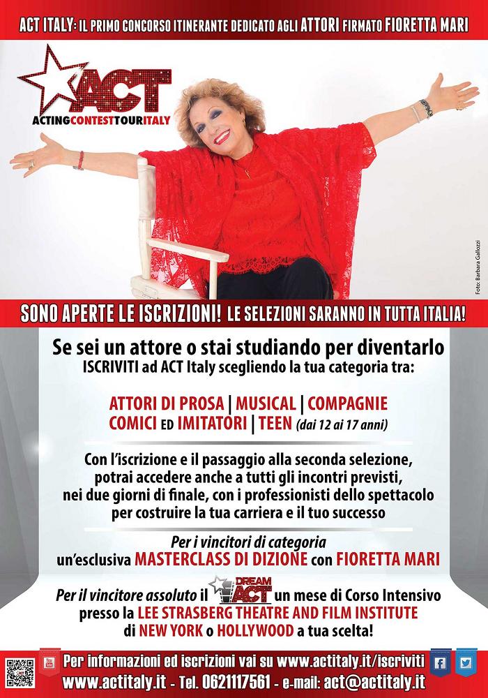 Locandina_ACT Italy