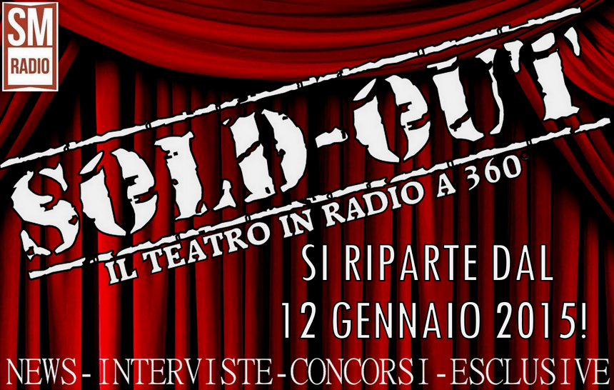SilverMusic Radio_Giuseppe Verzicco_Sold-Out