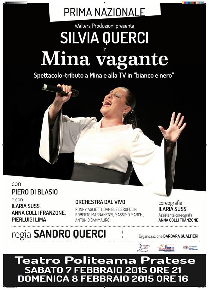 Silvia Querci_Mina vagante_Sandro Querci