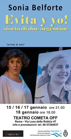 Sonia Belforte_Evita y yo