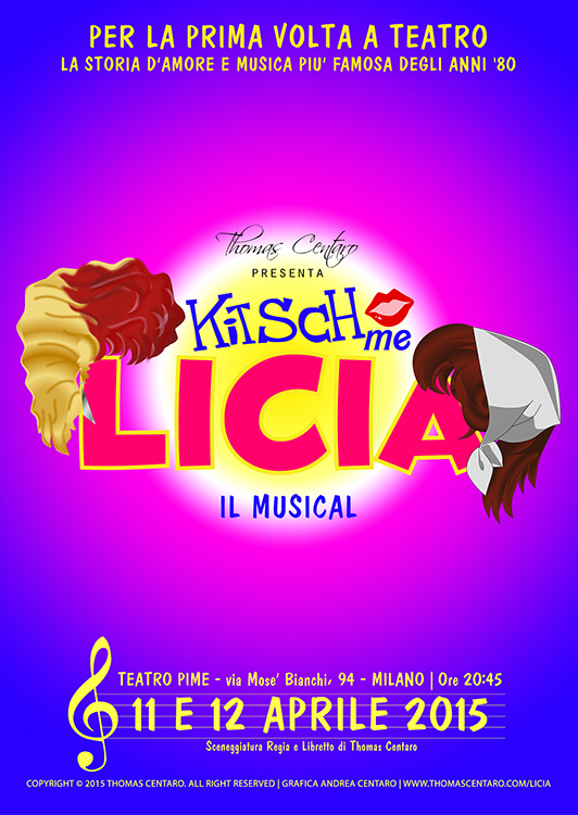 kitsch-Me-Licia-Locandina