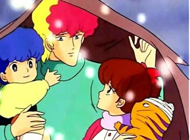 Kitsch me licia il musical ispirato al manga e