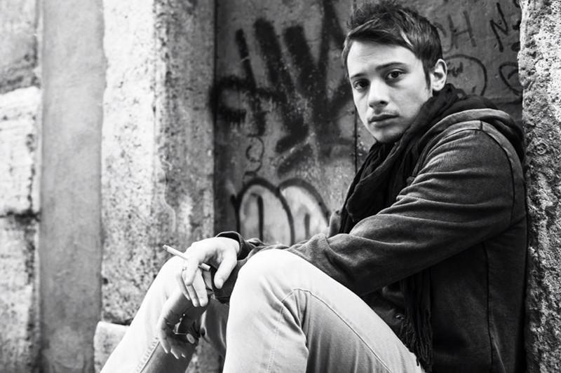Back at Freak Show_Alessio Chiodini