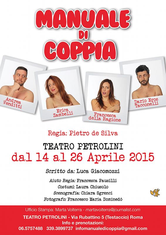 Manuale di Coppia_Teatro Petrolini