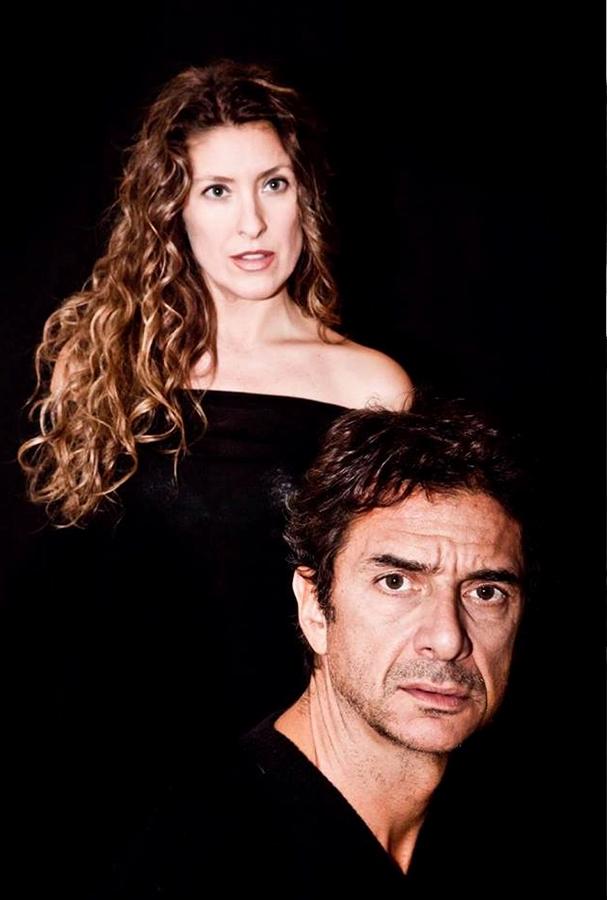 Blas Roca Ray e Monica Rogledi_Ferro