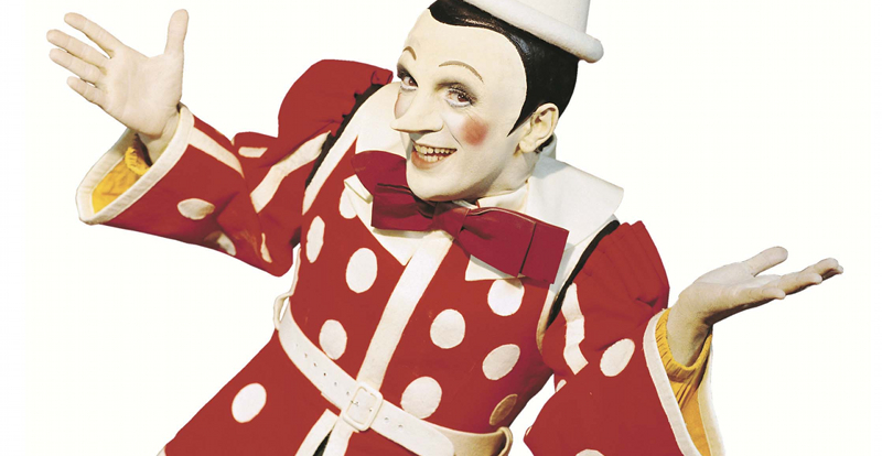 Pinocchio il grande musical manuel frattini_tag