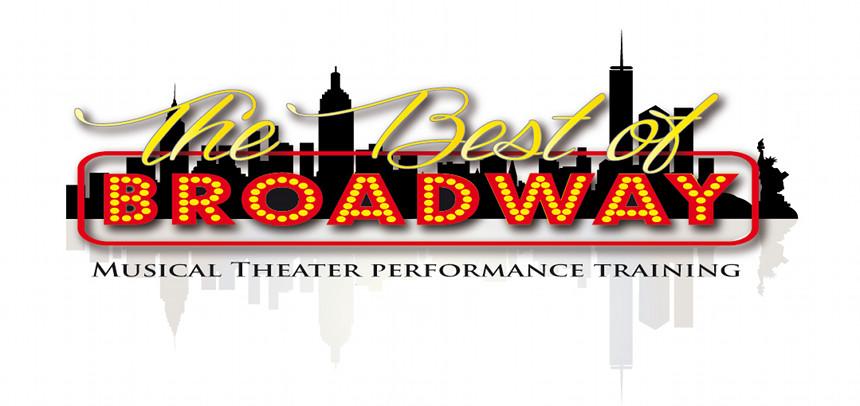 The Best of Broadway Masterclass Robert Steiner