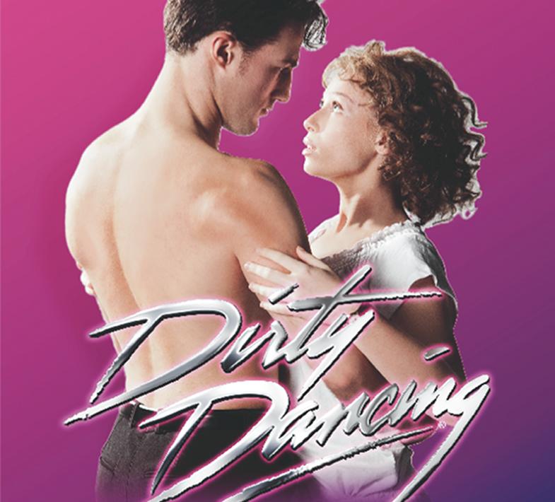 Dirty Dancing Teatro Nazionale Milano