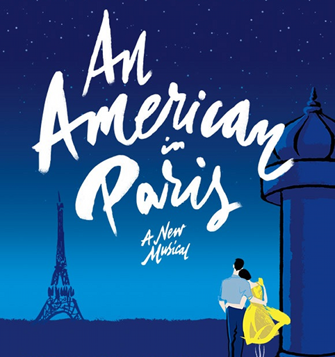 Gloria Grace Alanis_An American in Paris Opening Broadway_tag