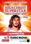 Jesus Christ Superstar Teatro Nuovo Milano
