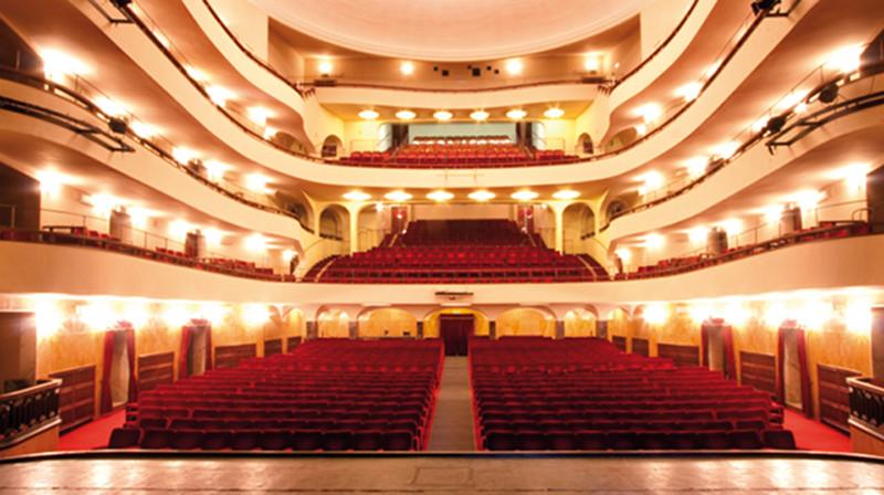 Teatro Duse 2015-2016 Bologna