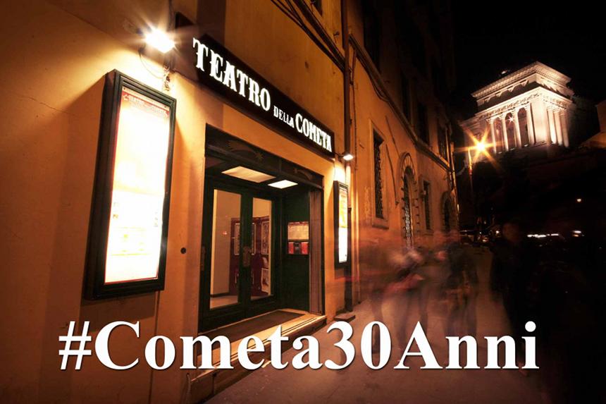 Teatro della Cometa 2015-2016 Roma