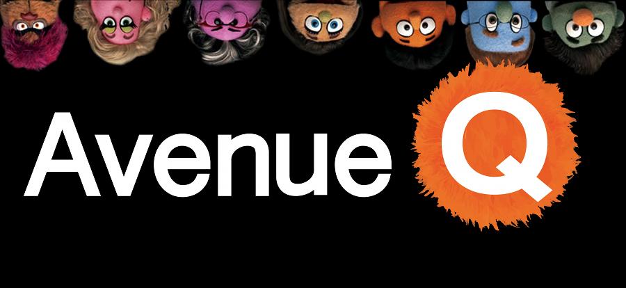 avenue Q_logo