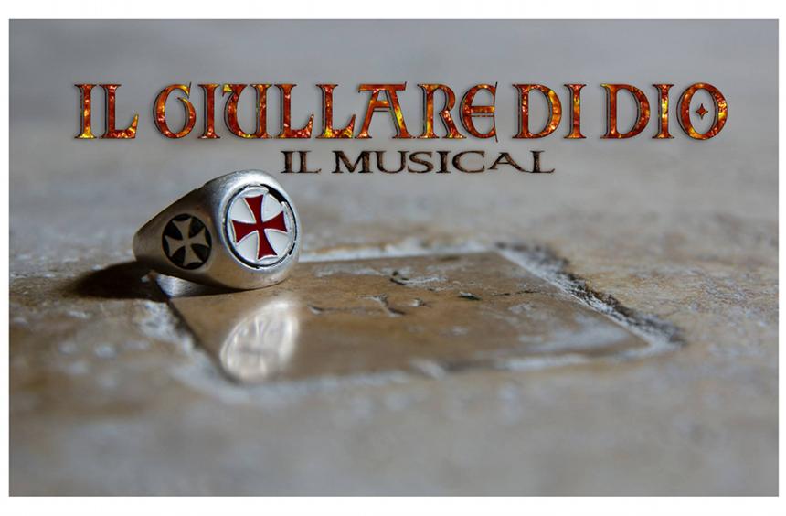 Opera Musicale Moderna Il Giullare di Dio