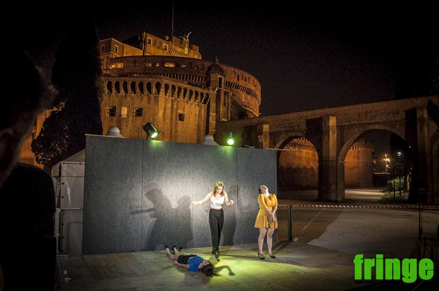 Roma Fringe Festival 2015_Fak Fek Fik