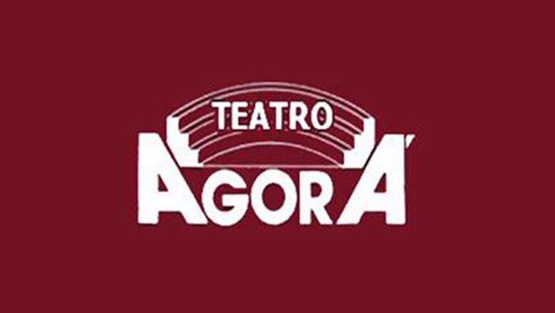 teatro agora' roma_logo