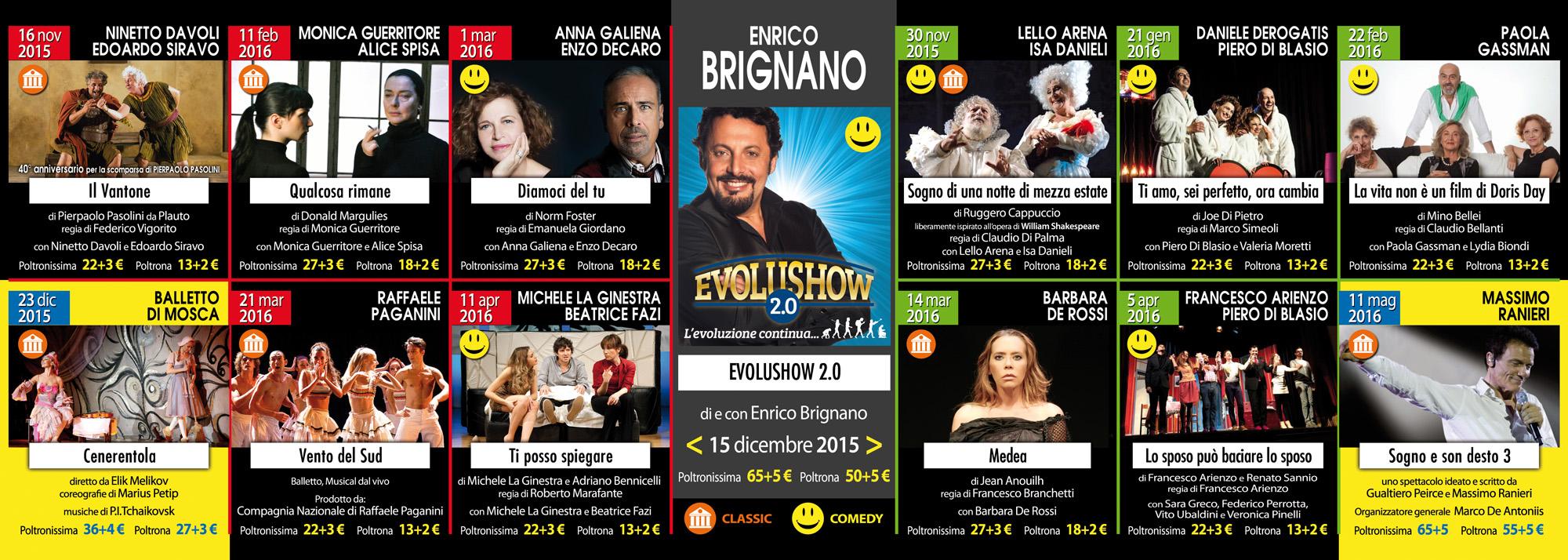 Cartellone_Teatro Manzoni 2015 2016 di Cassino_2