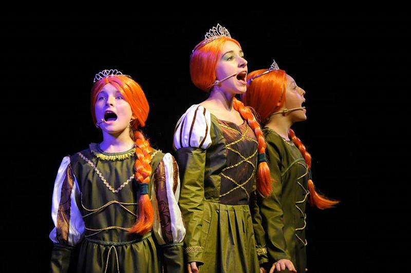 Children's Musical School_foto scena 1