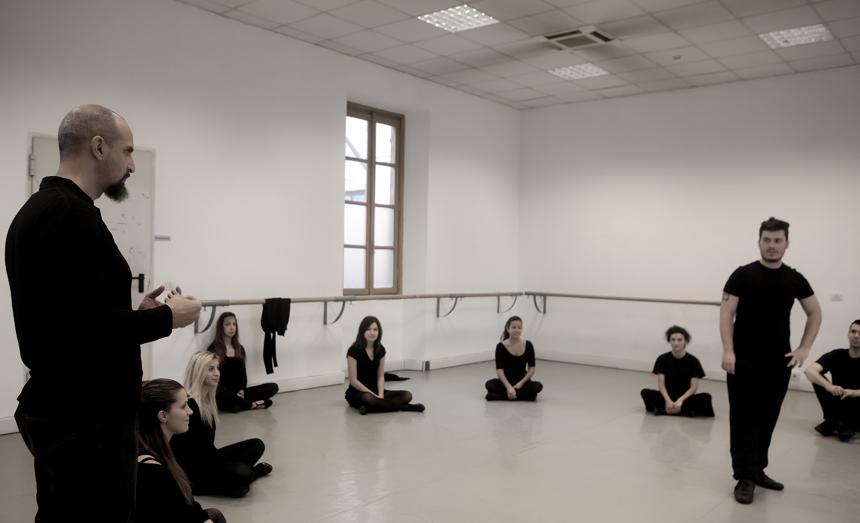 Corsi per Attori di Teatro Musicale_STM 1