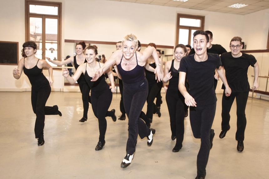 Corsi per Attori di Teatro Musicale_STM 2