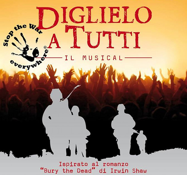 Diglielo a Tutti il musical_Regia Paolo Barillari_tag