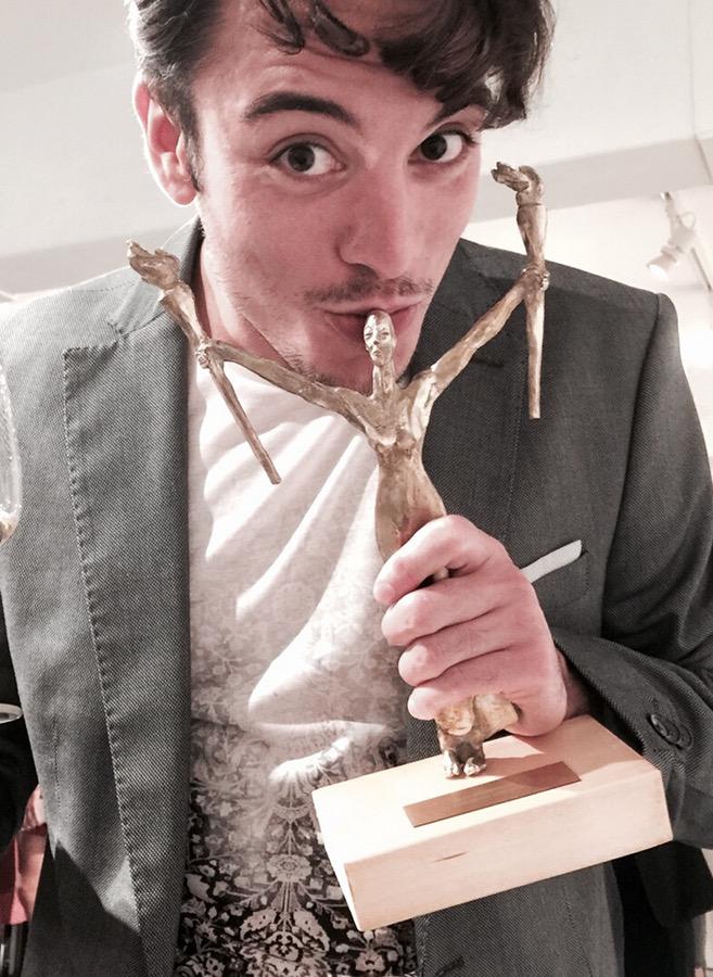 Giuseppe Verzicco - Premio Persefone_1