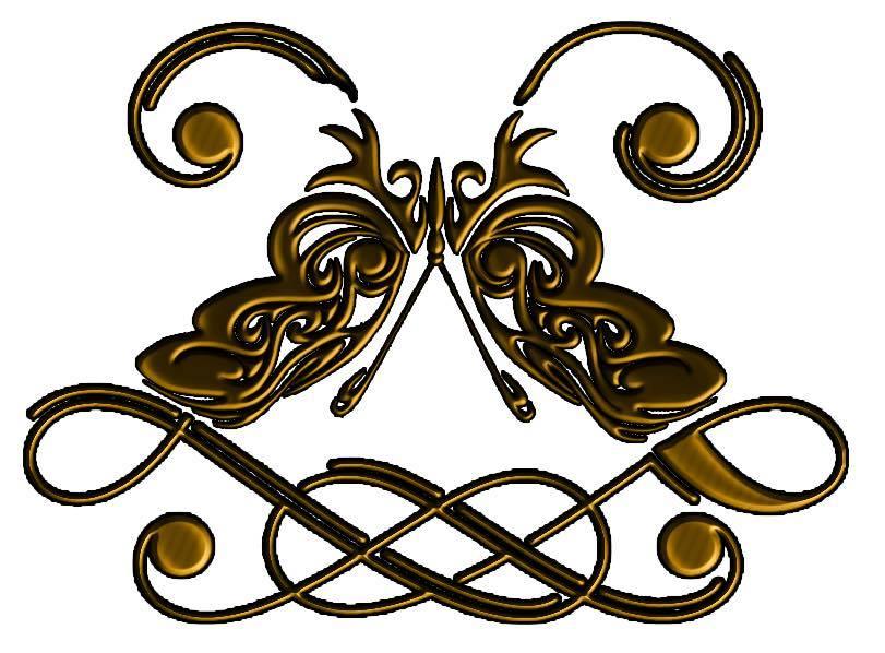Logo Marie Antoinette il musical