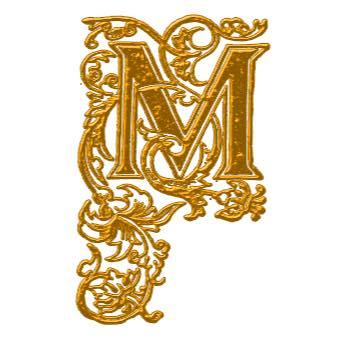Logo Conte di Montecristo_Musical