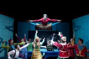 Pinocchio Il Grande Musical_scena intervallo_ph AlessandroPinna