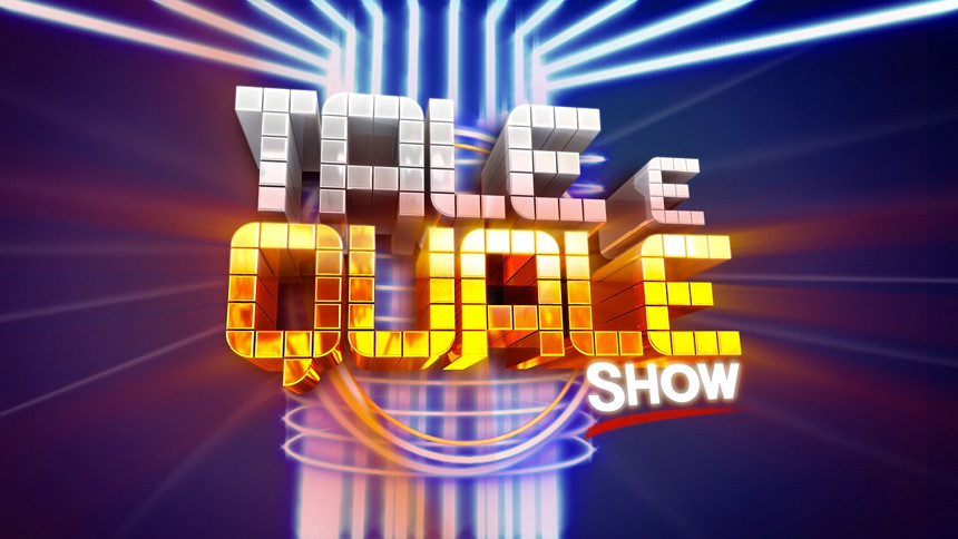 logo TALE E QUALE Show