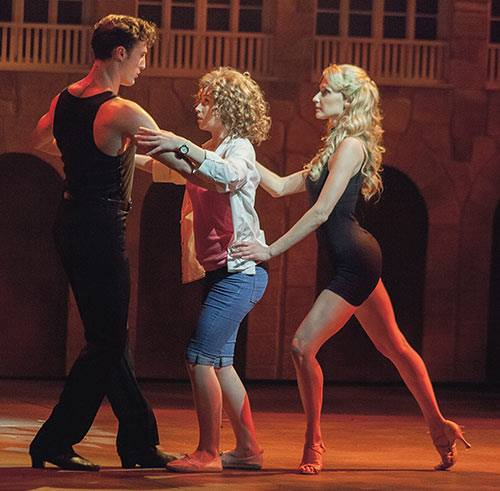 penny dirty dancing