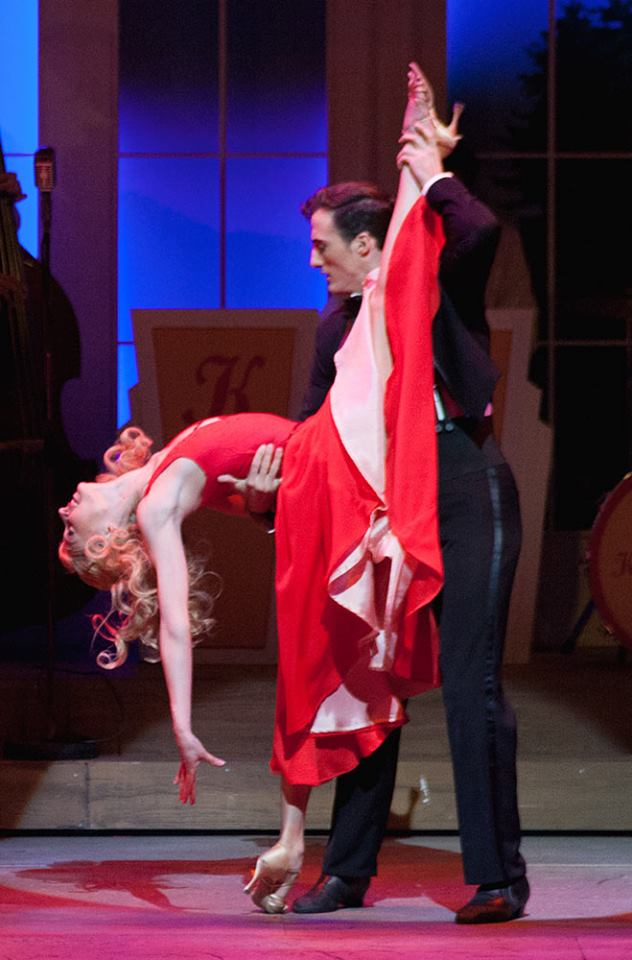 penny e johnny_dirty dancing