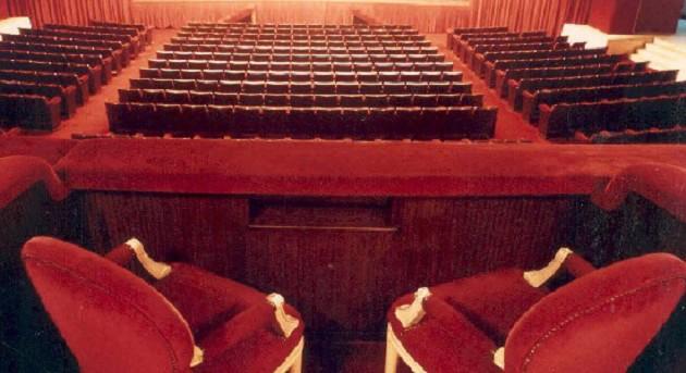 teatro manzoni 2015 - 2016 milano