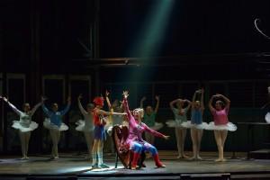 1. Billy Elliot