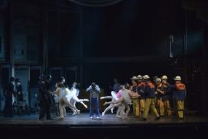 2. Billy Elliot