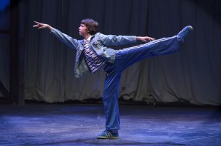 5. Billy Elliot