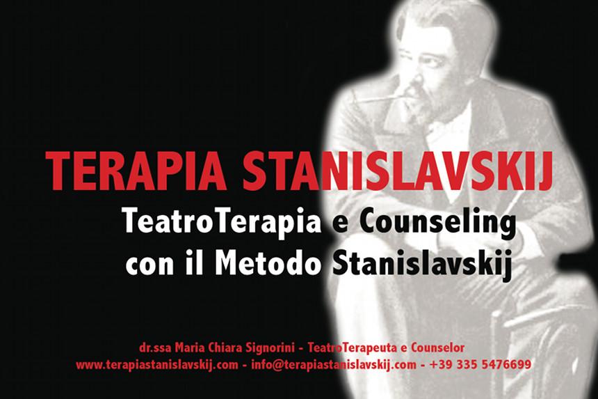 Il Metodo. Terapia Stanislavskij
