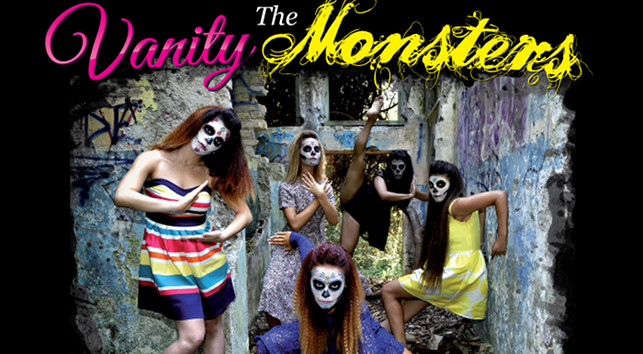 LOCANDINA-THE-VANITY-MONSTERS-OUTDANCE-PROJECT tag