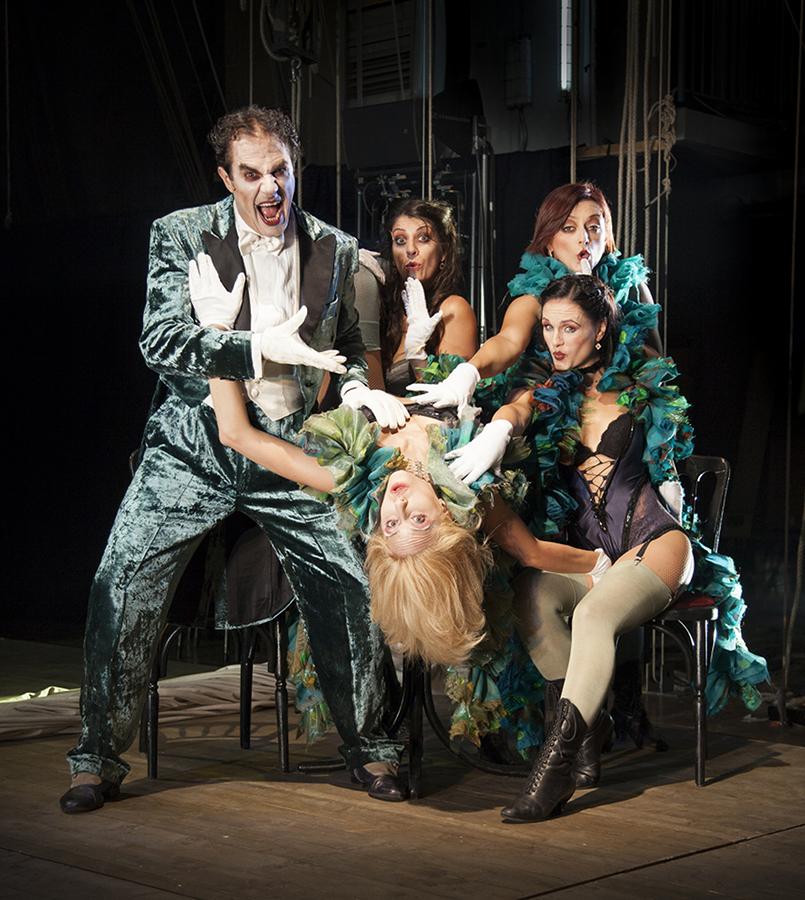 Cabaret musical compagnia della rancia_foto0_