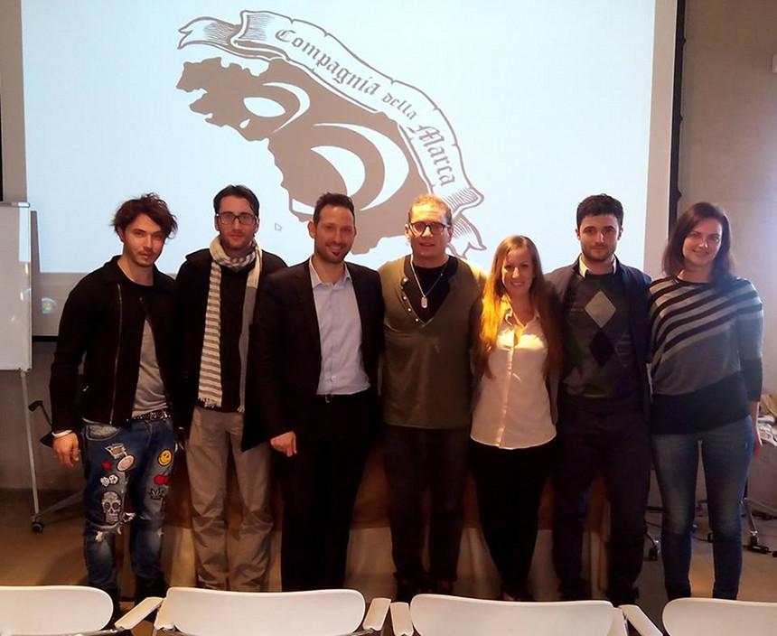 Compagnia della Marca_direzione artistica Roberto Rossetti_Conferenza Stampa