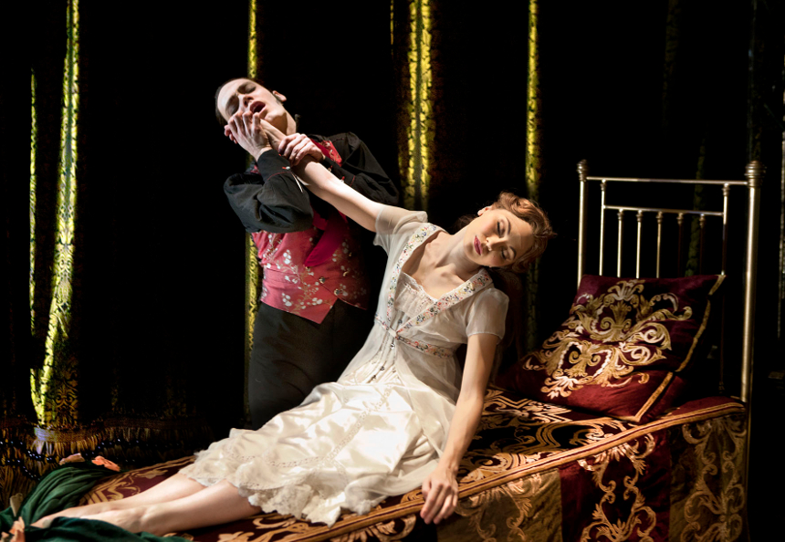 Matthew Bourne_Sleeping Beauty