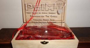 Premio PrIMO 2017 PrIMO Premio Italiano Musical Originale 2017