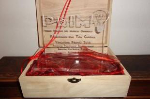 Voto on-line PrIMO 2017 - Premio PrIMO 2017 PrIMO Premio Italiano Musical Originale 2017