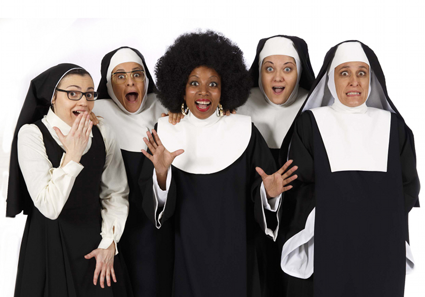 SISTER ACT_Suore 2
