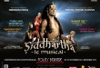 Siddhartha The Musical_LOCANDINA