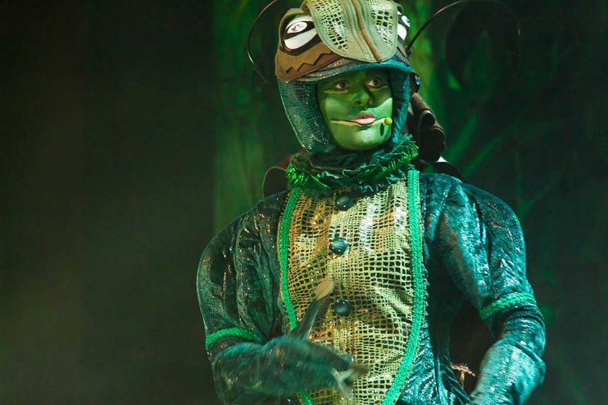 il-principe-ranocchio-bit-frog