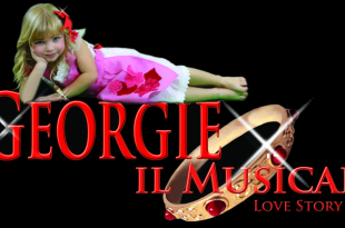 Lady Georgie musical tag