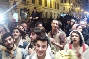 Marchese del Grillo_Enrico Montesano_Prima a Roma