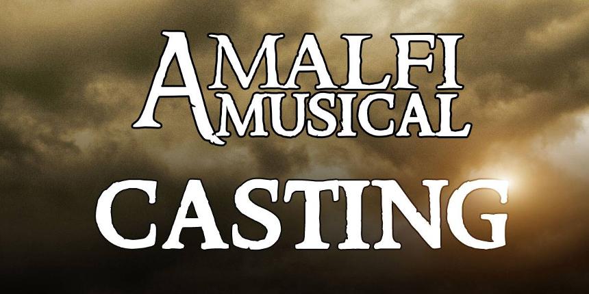 AMALFI MUSICAL 2016